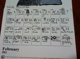feb-28-days-calendar