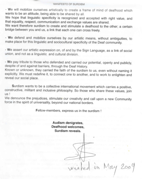 surdism manifesto page 2 png