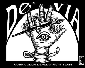 David Call DeVIA BW copy