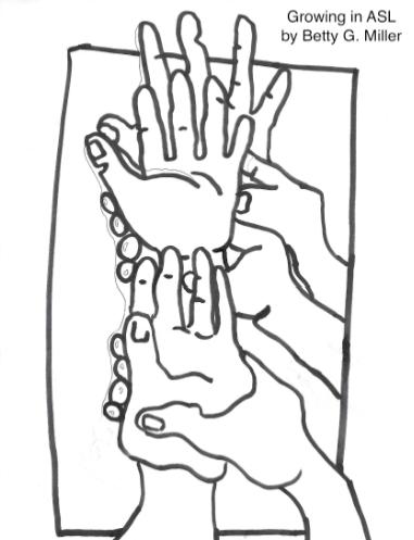 Growing in ASL 2 BGM
